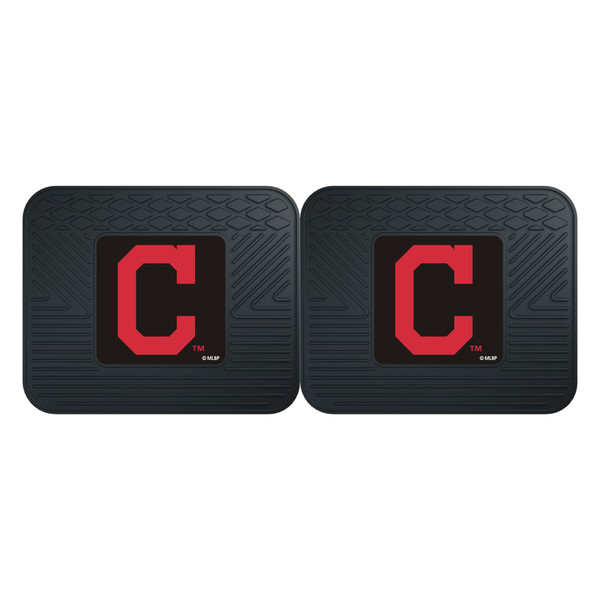 Cleveland Indians MLB 2pc Utility Mat