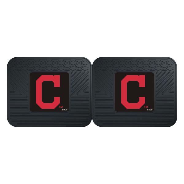 Cleveland Indians MLB 2pc Utility Mat