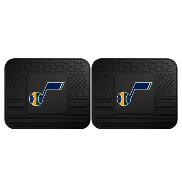 Utah Jazz NBA 2pc Utility Mat