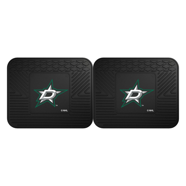 Dallas Stars NHL 2pc Utility Mat