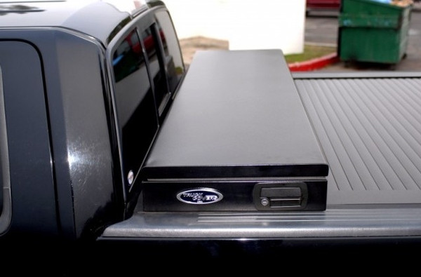 Toolbox Integrated With canister