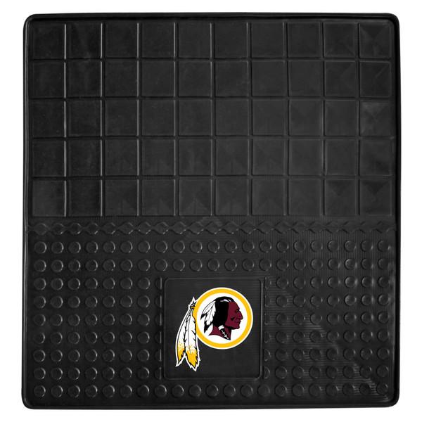 FanMats Washington Redskins NFL Vinyl Cargo Mat