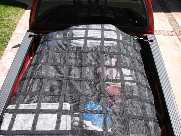 Gladiator Cargo Net