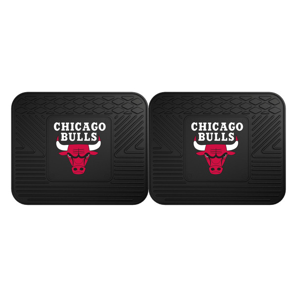 Chicago Bulls NBA 2pc Utility Mat