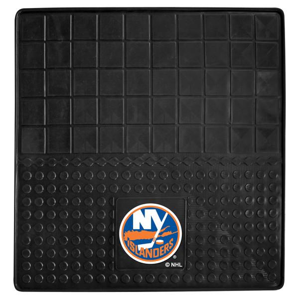FanMats New York Islanders NHL Vinyl Cargo Mat