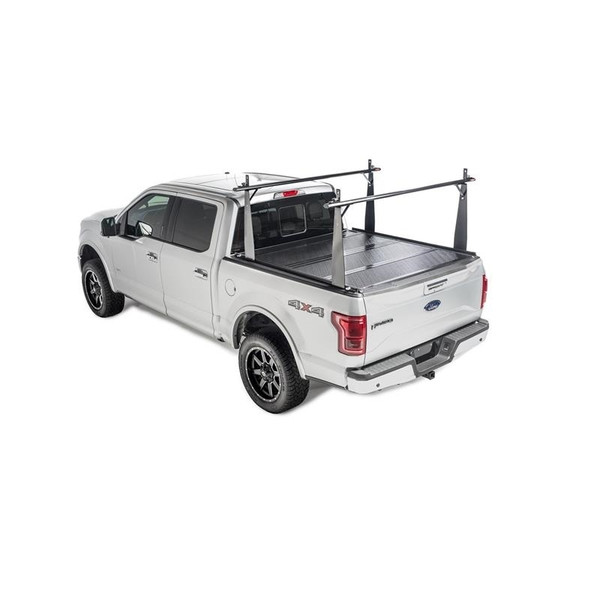 BakFlip CS Bed Cover with Cargo Rack System