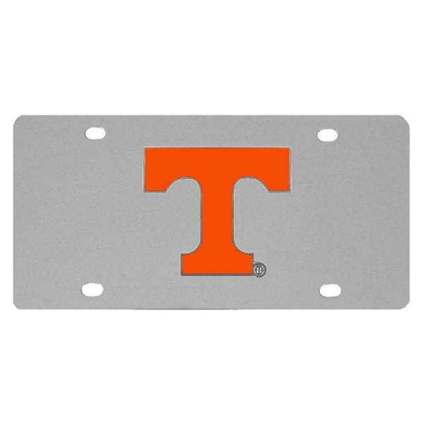 Tennessee Volunteers Steel License Plate