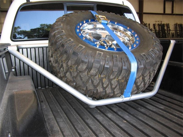 Spare Tire Carrier for Toyota