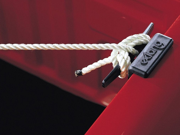 Cargo Cleats Clamp On Tie Downs