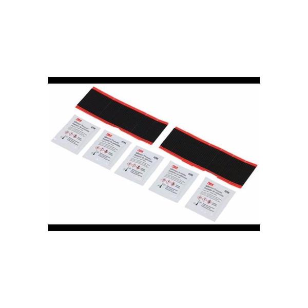 Spray-in Liner Adhesion Kit