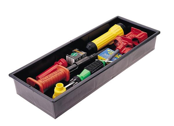Sliding Storage Tray for Steel Innersides Tool Box