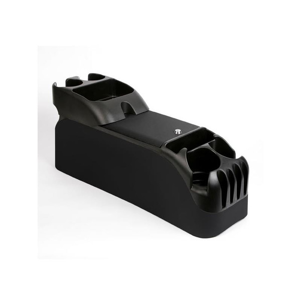 Low Profile Center Console for Minivan