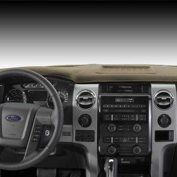 UltiMat Custom Dash Cover