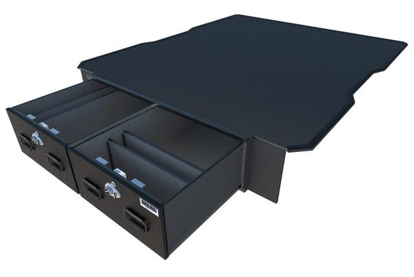 Magnum Line Drawer Storage