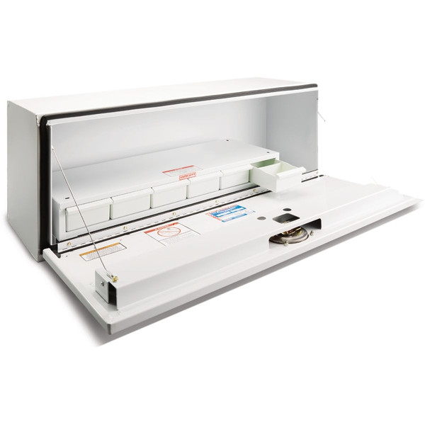 Accessory Parts Cabinet