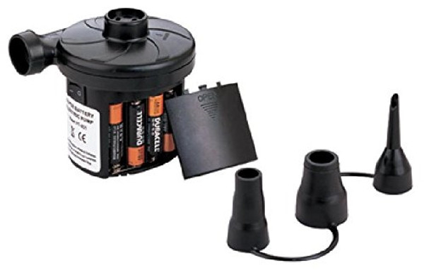 Portable Battery Operated Pump