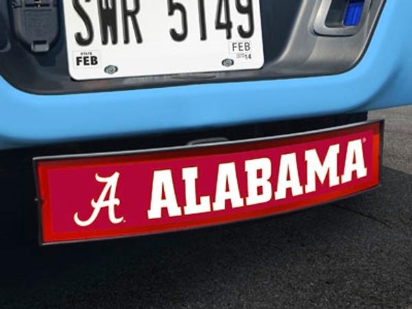 Alabama Light Up Hitch Cover