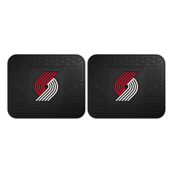 Portland Trail Blazers NBA 2pc Utility Mat