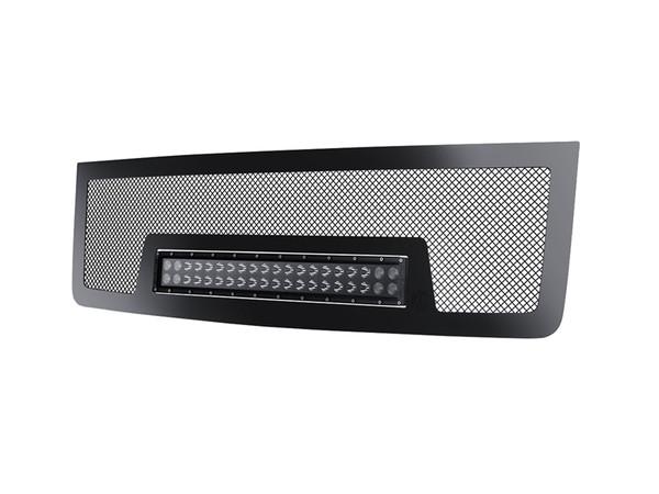 LED Light Grille
