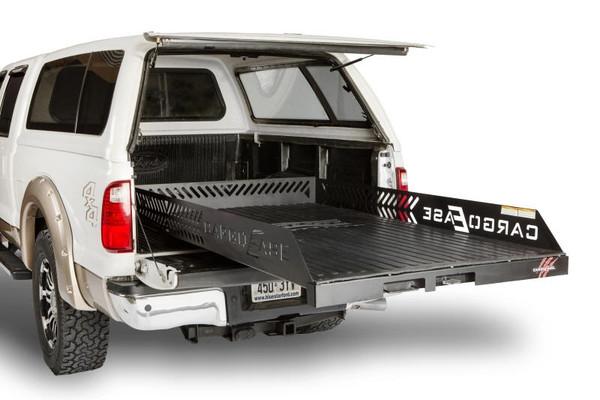 Commercial 1500 Truck Bed Cargo Slide