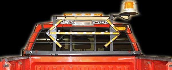 Passenger side bracket all applications