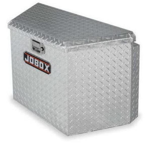 Aluminum Trailer Tongue Boxes