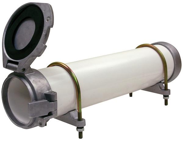 PVC Conduit Carrier Kit