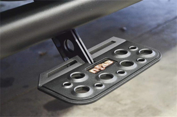 Bed Access Add-A-Step for AdjustSTEP