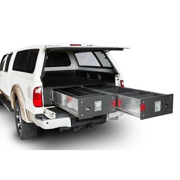 Cargo Locker 12 Inch Dual Drawer System