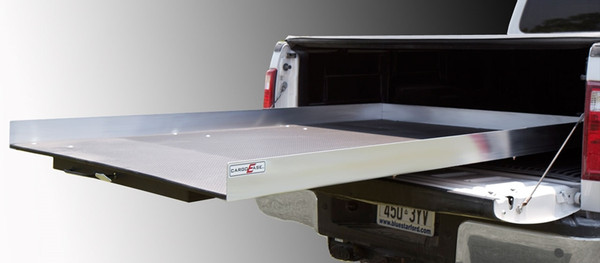 Heritage Truck Bed Slide Out Cargo Storage