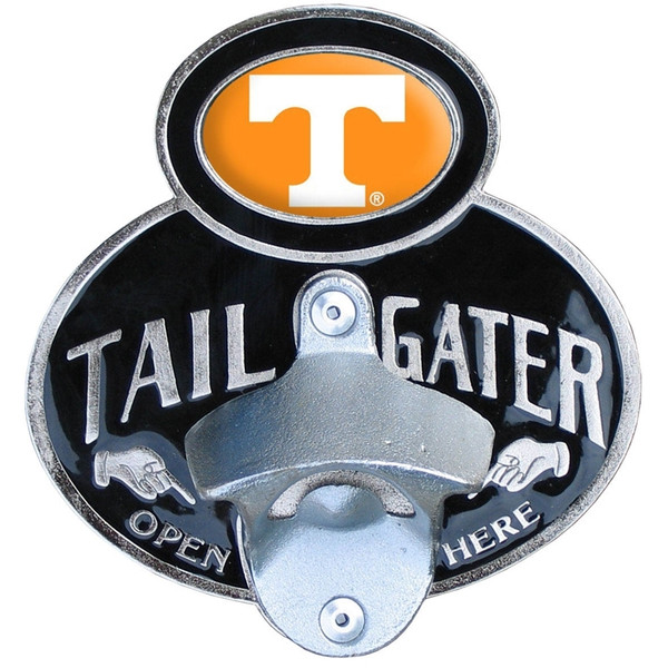 Tennessee Volunteers Tailgater Hitch Cover Class III