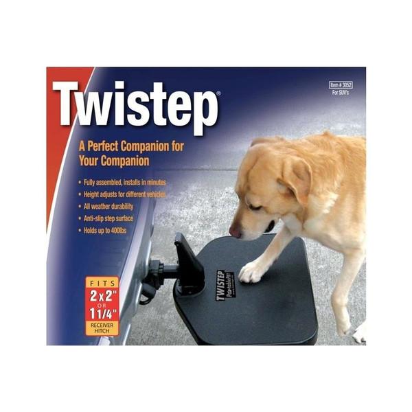 TWISTEP Dog Step for SUV