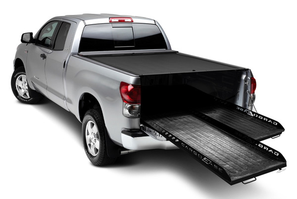 Dual Slide Truck Bed Cargo Slide