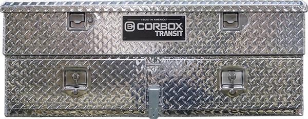 Transit Toolbox Silver