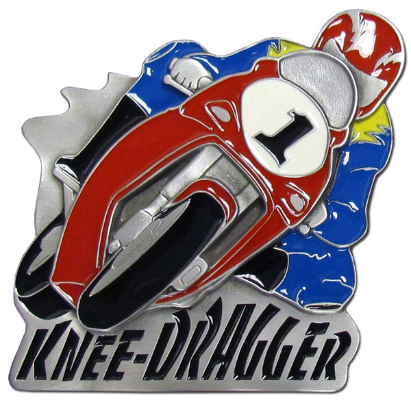 Knee Dragger Class III Hitch Cover