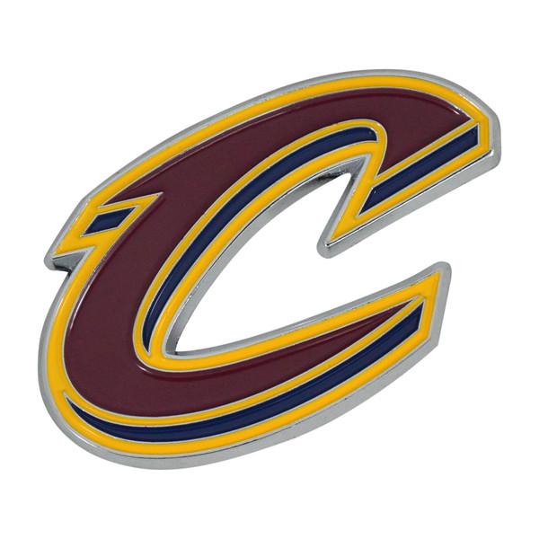FanMats Cleveland Cavaliers NBA Color Emblem