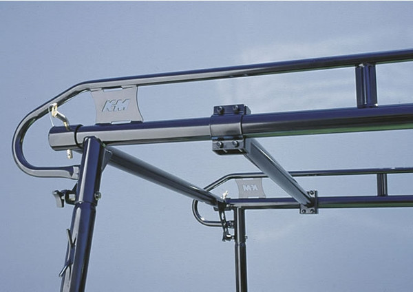 Quick Clamp Cross Bar for Pro II