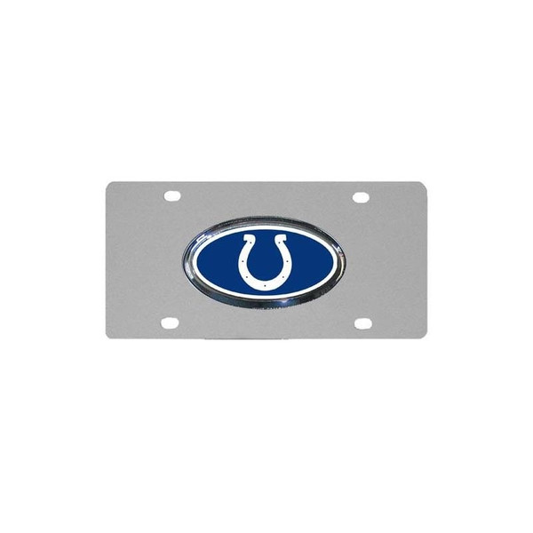 Indianapolis Colts  Steel Plate
