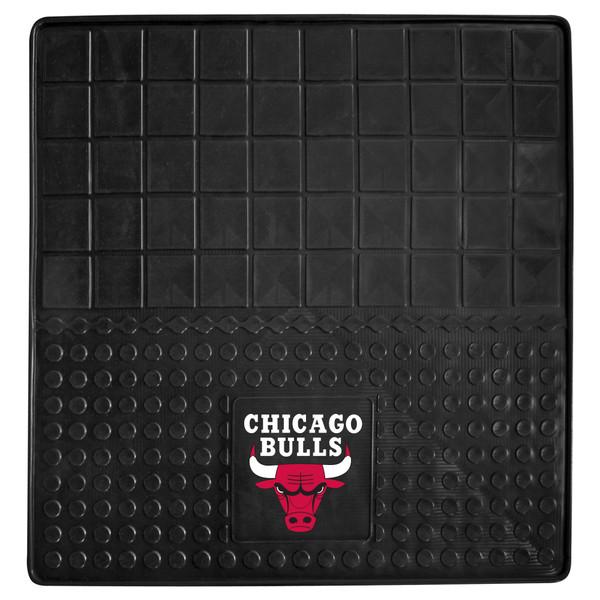 FanMats Chicago Bulls NBA Vinyl Cargo Mat