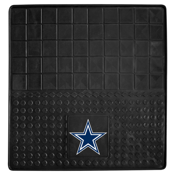 Dallas Cowboys NFL Vinyl Cargo Mat