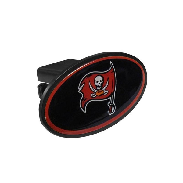 Tampa Bay Buccaneers Plastic Hitch Cover Class III