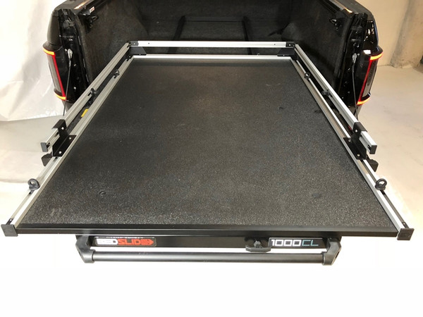 Truck Bed Slide CLASSIC 1000