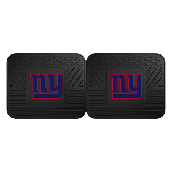 FanMats New York Giants NFL 2pc Utility Mat