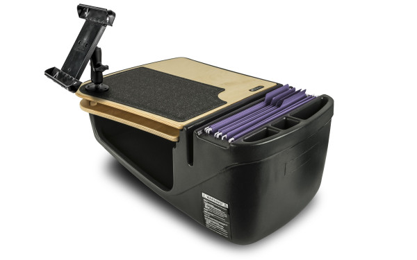 GripMaster Car Desk With iPad Mount
