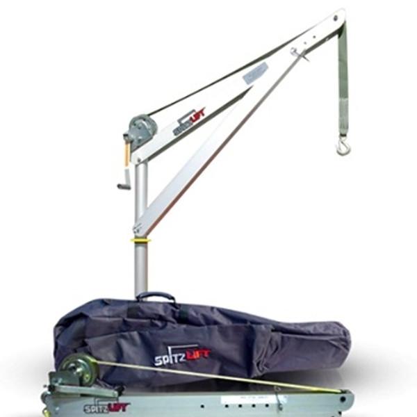 Spitz Crane Carrying Case