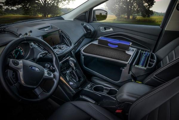 FileMaster Efficiency Car Desk