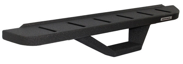 RB10 Running Boards with Drop Steps for Jeep Wrangler
