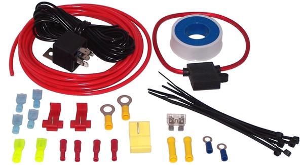 24 Volt Air Compressor Wiring Kit
