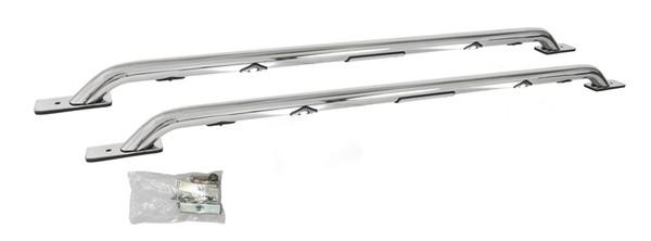 LED Bed Rails