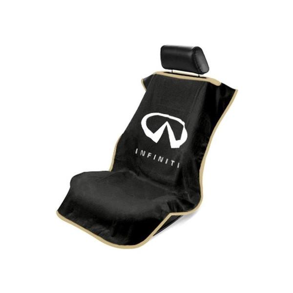 Infiniti Black Seat Armour